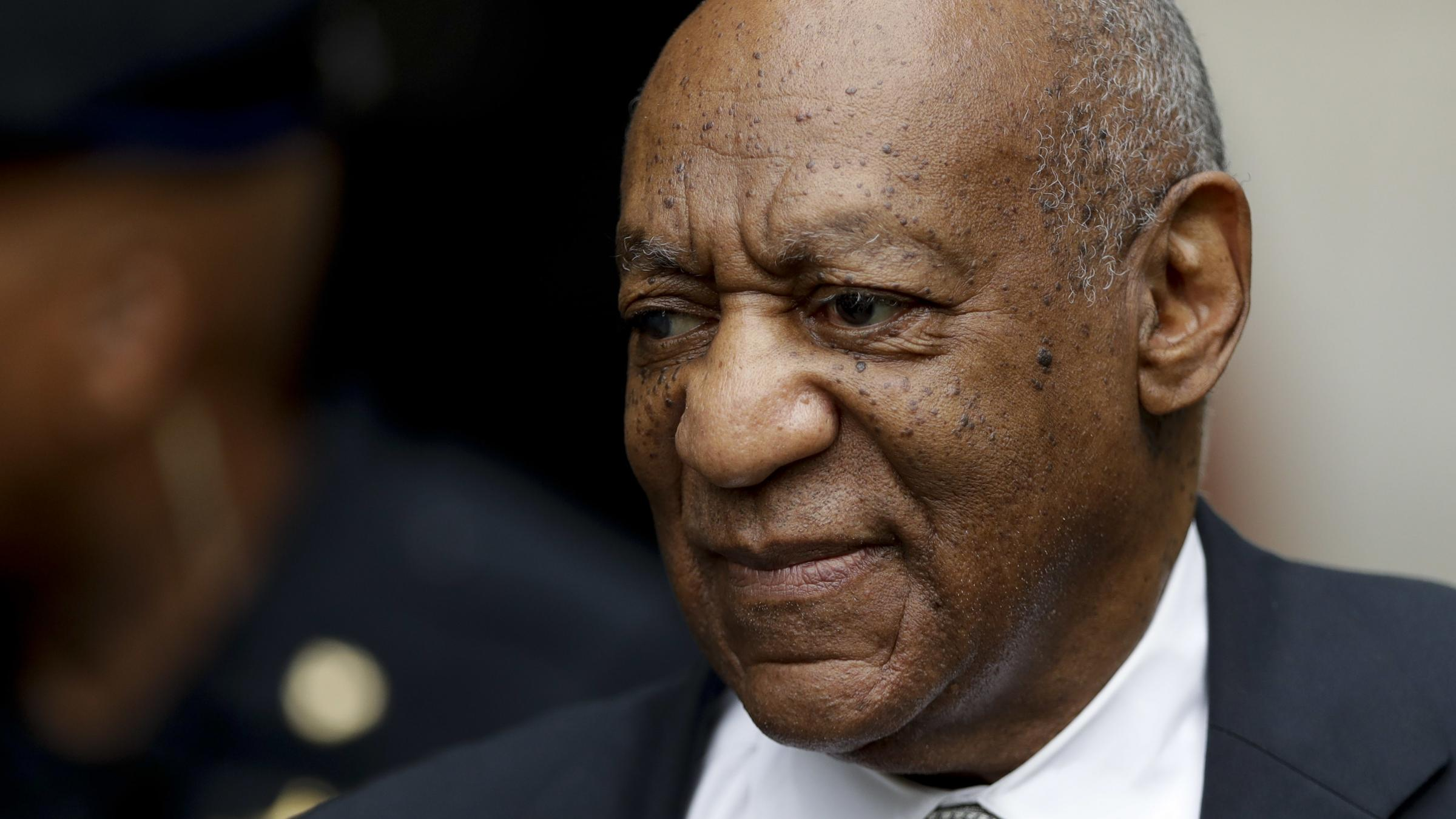 US Judge Declares Mistrial in Bill Cosby Case