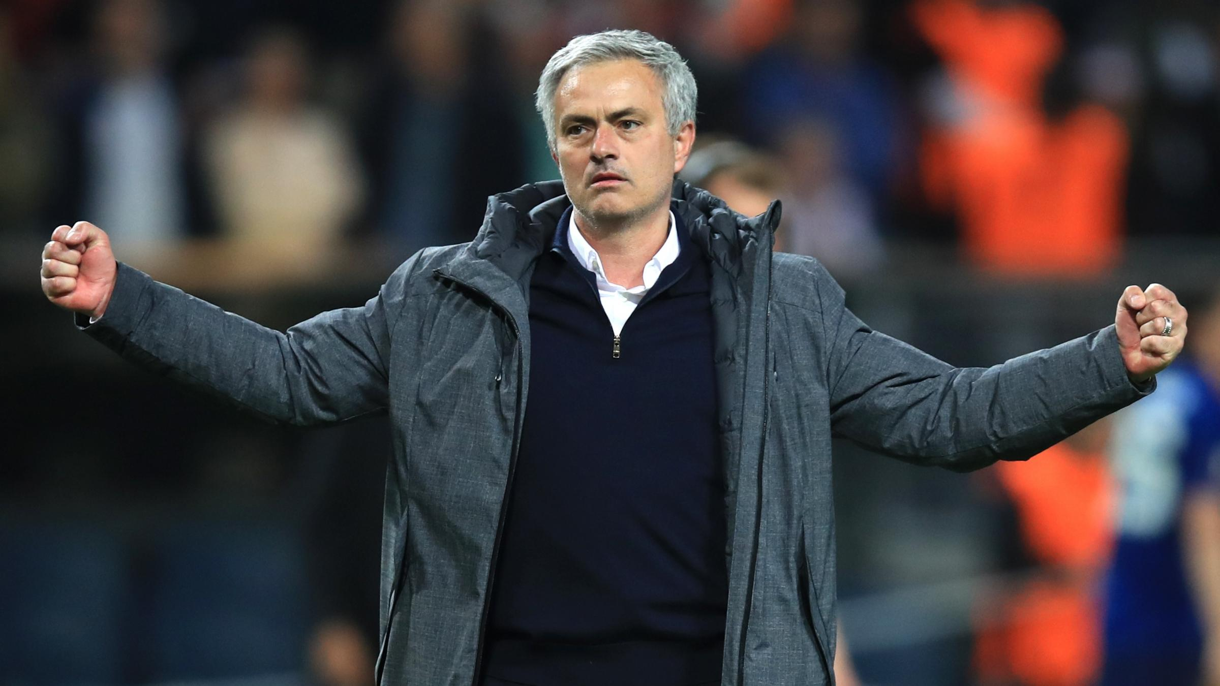 Jose Mourinho accused of tax fraud during time at Real Madrid